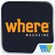 Where Rome by Magzter Inc.