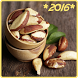 Brazil Nuts - Health benefits by MakaveliCodeLab