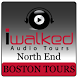 IWalked Boston's North End - A by IWalked Audio Tours