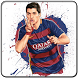 Luis Suarez Wallpapers HD by Oumashu Studio Inc.