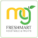 MG Fresh Mart by Sahaj Infotech Indore