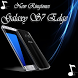 New Ringtones Galaxy S7 Edge by New Ring - Samirii King Apps