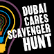 Dubai Cares by Social Scavenger