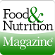 Food & Nutrition Magazine by Academy of Nutrition and Dietetics