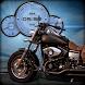 Harley Davidson Fat Bob HD LWP by Two Wheels Studio