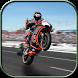 City Motorbike Racing by Unicorn Games Store