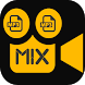 Easy Mix Audio Video by VIJAYAKUMAR M