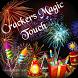 Diwali Crackers Magic Touch -Diwali Fireworks 2017 by Palladium Studio