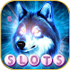 Wolf Mystique - Cool Slots by Bluto Games