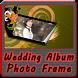 Wedding Album Photo Frame by Amazing Night Riders