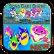 Lagu Video Baby Shark Terbaru by Megono