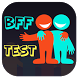 BFF Test (Best Friend Forever) by Dilip Master Apps