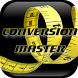 Conversion Master Pro by Forward Thinking, LLC