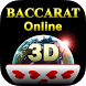 Baccarat Online 3D Free Casino by Gamespring