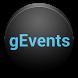 Gainesville Events by Nemanja Nem Nesic