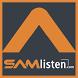 SAMlisten - Romántica by Radionomy