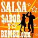 Salsa Sabor y Bembe Radio by Nobex Partners