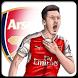 HD Mesut Ozil Wallpapers