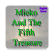 Mieko And The Fifth Treasure - English Novel by PakApps Studio