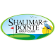 Shalimar Pointe Golf Tee Times by Quick18