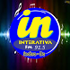 Interativa FM Seabra HD by CLIQUE DIGITAL IT - LELIO MARQUES