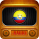 Radio Ecuador Online by Radios Imprescindibles