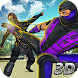 Ninja Kung Fu Fighting 3D by Trigger Team