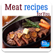 Meat Recipes by DIL