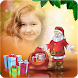 Santa Claus Photo Frames by iBox App Studio