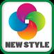 Gráfica New Style by Tornado Host