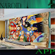 Wall Art Ideas by Naroidapp