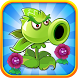 Angry Plants Go by robo.games
