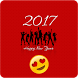 Happy New Year Hindi SMS 2017 by Popapps.Develop