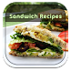 Sandwich Recipes Guide by dierre09