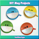 DIY Mug Projects by hachiken