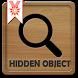 Hidden Object Museum Kepresidenan RI
