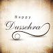 Happy Dussehra Wishes SMS Images by NirmCorp