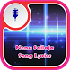 Nenu Sailaja Song Lyrics by PROTAB