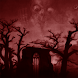 Dark Red Fog Mystery Theme by graphicWrath