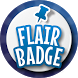 Flair Badge by RocketGUI, LLC