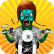 Zombie Crossy Bike Racing 2015 by Miracle Studios Games