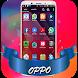 luancher Theme for Oppo F3 selfie 2018 by tochak studio