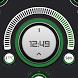 GREENXX-KLWP by Antonio /Bruno /Sebastian /Bartira /Renato