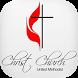 Christ Church United Methodist by BG Hamrick