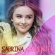 Sabrina Carpenter Thumbs Songs by Kahadiden_Musik