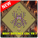 BEST DEFENCE COC TH 7 by Harandira