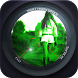 Night Vision Spy Camera Effect by Circle Star Software