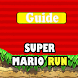 Moves Tips for Super Mario+Run by Developer Name1