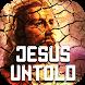 Jesus: Untold by Maskyn