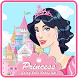 Princess Fairy Tale Dress Up by Phoenix studio